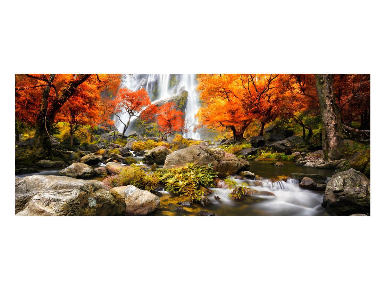 Slika jesenskog krajolika (K012335K10040)