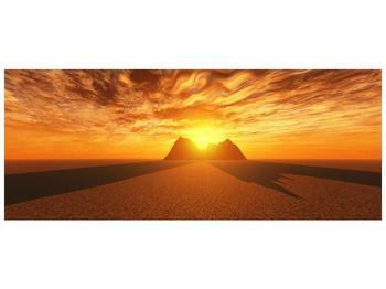 Obraz slunečního svitu (F000289F10040)