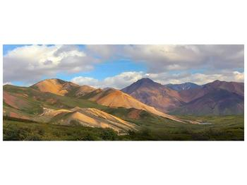 Obraz pohoří (F000525F10040)