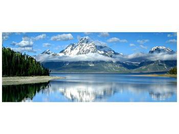 Obraz hory (F000543F10040)