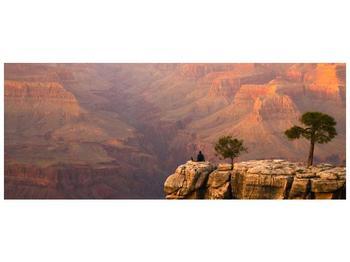 Obraz kaňonu (F000577F10040)