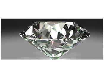 Obraz diamantu (F000713F10040)
