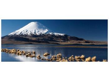 Obraz zasněžené hory (F000974F10040)