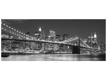 Moderní obraz - New York (F001800F10040)
