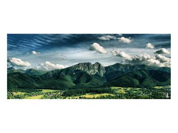 Obraz horské krajiny (K010215K10040)