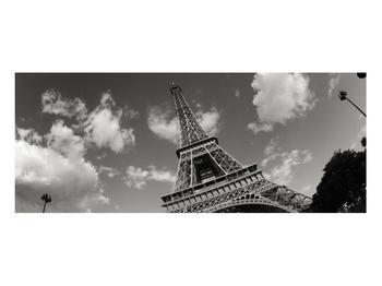 Obraz Eiffelovy věže  (K010545K10040)