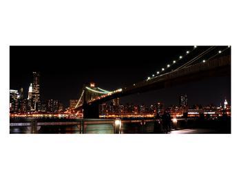 Tablou cu podul Brooklyn (K010844K10040)