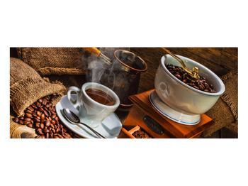 Obraz šálku kávy  (K011128K10040)