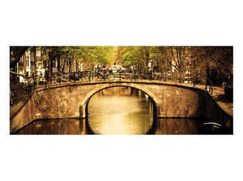 Tablou cu Amsterdam (K011246K10040)