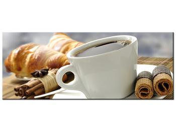 Obraz šálku kávy  (K011360K10040)