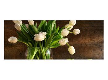 Obraz tulipánů ve váze (K011364K10040)