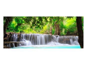 Obraz vodopádů (K011417K10040)