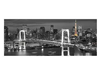 Obraz mostu (K011529K10040)