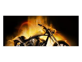 Tablou cu motocicleta (K012329K10040)