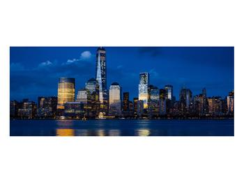 Obraz mrakodrapů (K012339K10040)