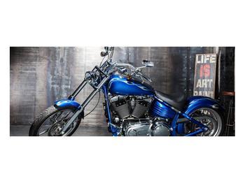 Obraz motorky (K012379K10040)