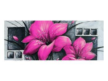 Tablou cu flori (K012456K10040)