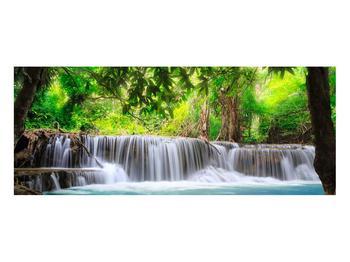Obraz vodopádů (K012549K10040)