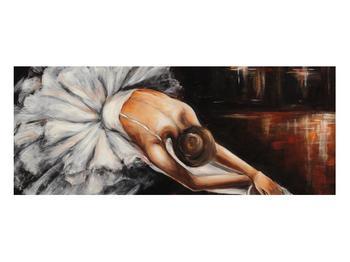 Obraz baletky (K012737K10040)