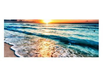 Tablou cu plaja mării (K013520K10040)