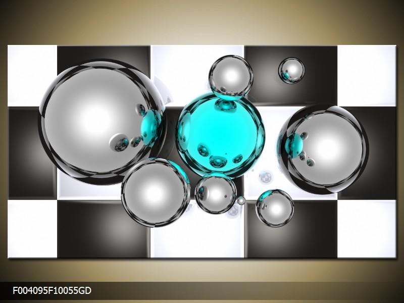 Moderný sklenený obraz F004095F10055GD (F004095F10055GD)