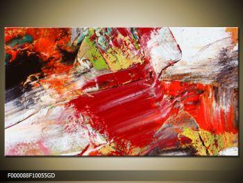 Abstraktní obraz (F000088F10055GD)