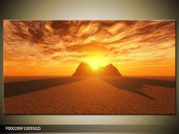 Obraz slunečního svitu (F000289F10055GD)