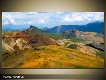 Obraz pohoří (F000517F10055GD)