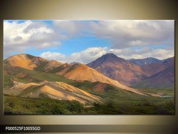 Obraz pohoří (F000525F10055GD)