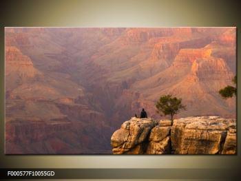 Obraz kaňonu (F000577F10055GD)