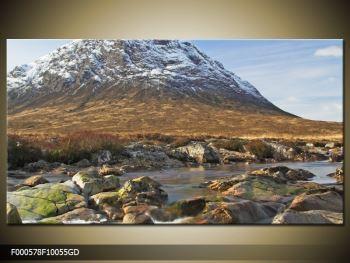 Obraz hory (F000578F10055GD)