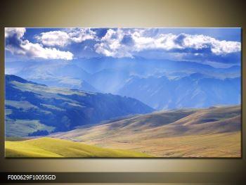 Obraz hor (F000629F10055GD)