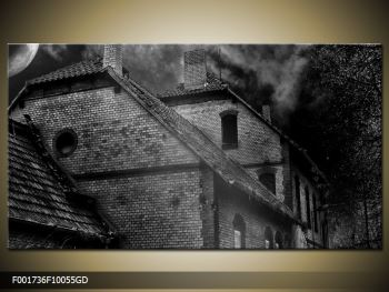 Moderní obraz F001736F10055GD