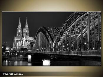 Moderní obraz F001781F10055GD