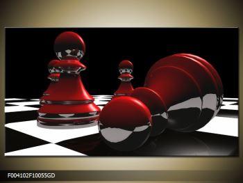Moderný sklenený obraz F004102F10055GD (F004102F10055GD)