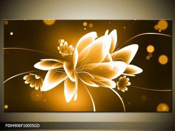 Moderný sklenený obraz F004906F10055GD (F004906F10055GD)