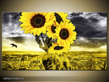 Moderní obraz F005873F10055GD (F005873F10055GD)
