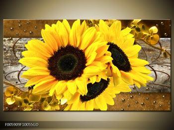 Moderní obraz F005909F10055GD (F005909F10055GD)