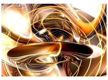 Moderní obstraktní obraz (F000203F10070)