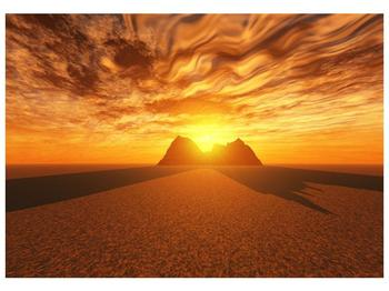 Obraz slunečního svitu (F000289F10070)