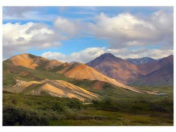 Obraz pohoří (F000525F10070)