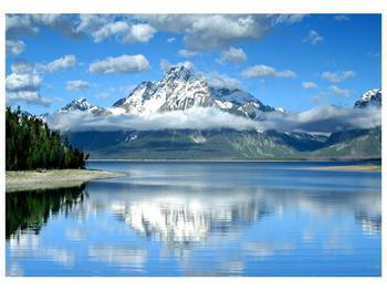Obraz hory (F000543F10070)