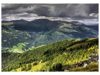 Obraz horského údolí (F001635F10070)