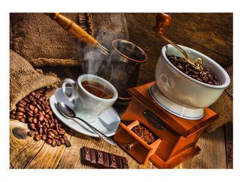 Tablou cu ceașca de cafea (K011128K10070)