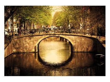 Tablou cu Amsterdam (K011246K10070)