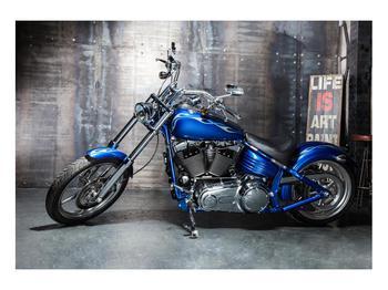 Obraz motorky (K012379K10070)