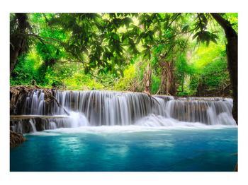 Obraz vodopádů (K012549K10070)