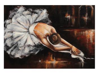 Obraz baletky (K012737K10070)