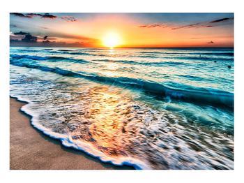 Tablou cu plaja mării (K013520K10070)