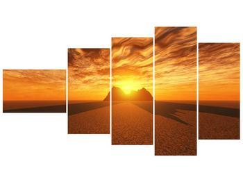 Obraz slunečního svitu (F000289F11060)